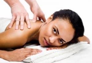 chakra balancing massage