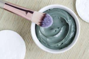 algae body treatment