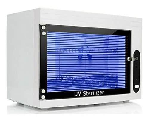 UV-C STERILIZATION