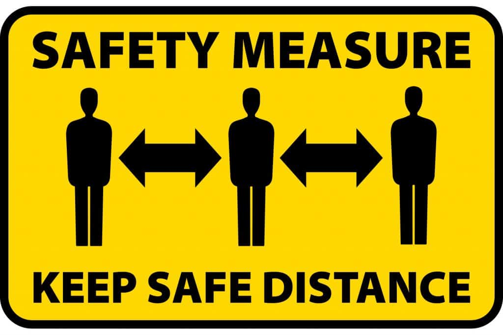 safety measure